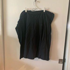 MKM Plus size skirt - 2X